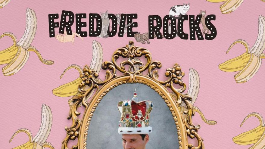 Fiesta benéfica en Ibiza a favor de la ONG fundada en honor a Freddie Mercury