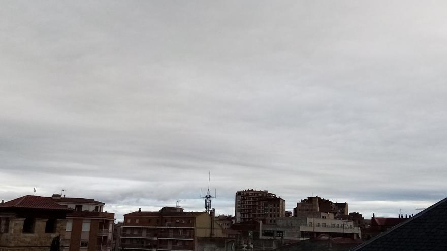 El tiempo en Zamora hoy, miércoles | Adiós, lluvia, adiós