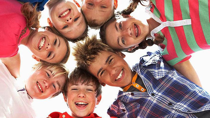 El aprendizaje socioemocional