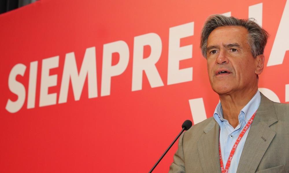 López Aguilar (PSOE, elecciones europeas)