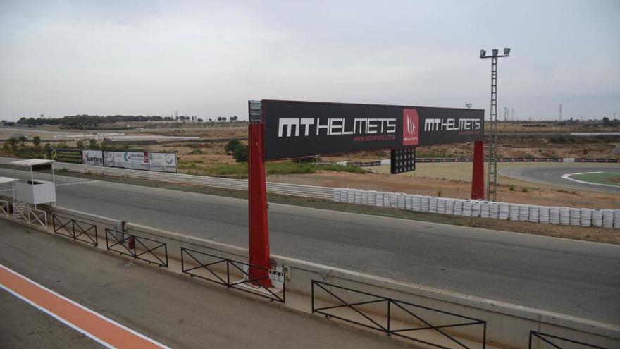 El Regional de duatlón por equipos, en el circuito de velocidad de Cartagena