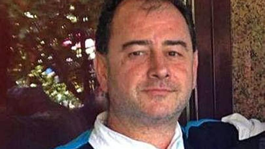Fallece Alberto Carreño, apreciado trabajador de la hostelería de Aller