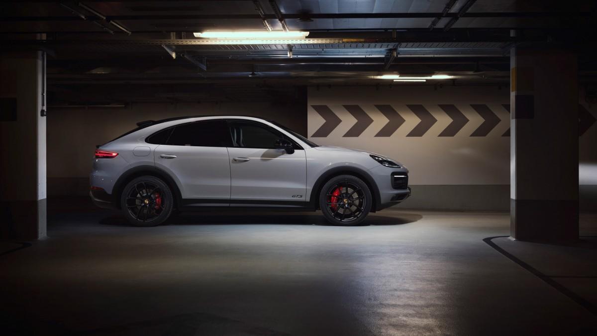 Nuevo Porsche Cayenne GTS 2020, ya a la venta en España con motor V8