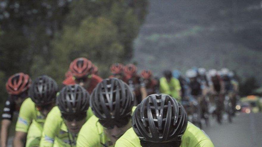 El Vigo-Rías Baixas, invitado a la Vuelta a Navarra