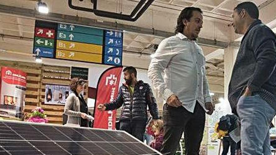 S'ajorna el fòrum sobre energia solar fotovoltaica