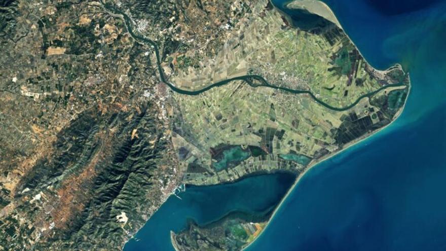 Delta del Ebro: Madrid prepara expropiaciones ante la subida del mar