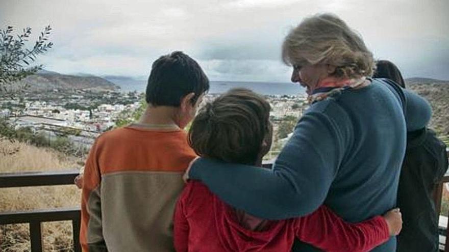 Cerca de 3.000 menores son acogidos por familias andaluzas