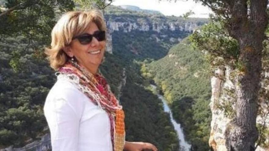 La ciudad de Córdoba dedicará una calle a la enfermera Nanda Casado, que falleció por covid