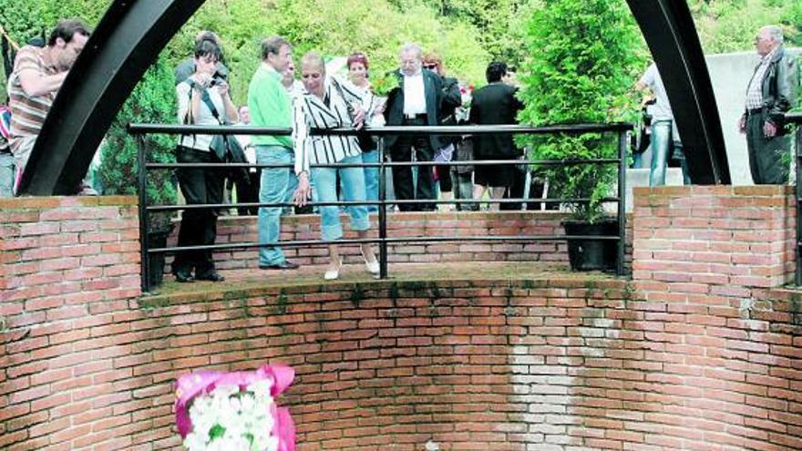 El Pozo Fortuna se ofrece para acoger el Museo de la Memoria Democrática