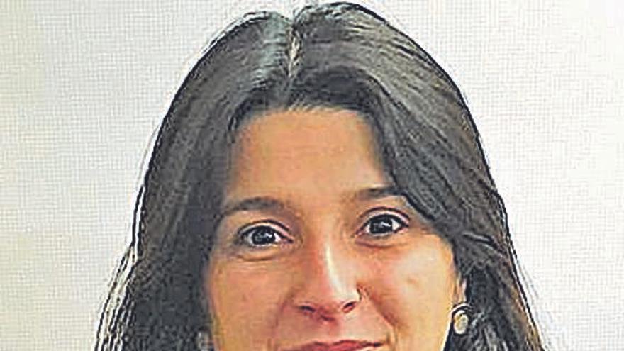 """Carmelina Pla: """"La eficiencia no solo  se mide en dinero, sino en calidad asistencial"""""""