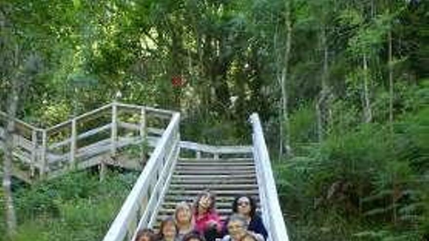 Parada de Sil, tercer lugar en el concurso de Capital de Turismo Rural 2019