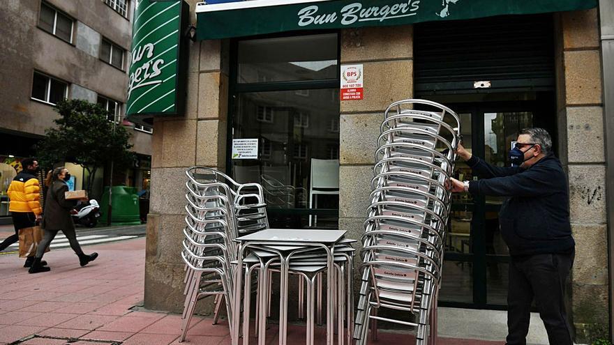 Nueva desescalada en Pontevedra: movilidad en los 26 concellos del área y apertura de terrazas