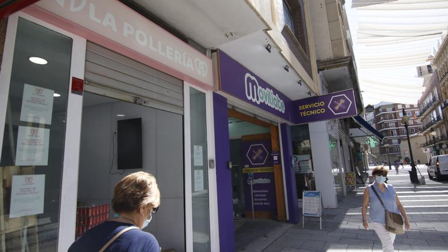 La Pollería y sus  'pollofres' llegan este sábado a Córdoba