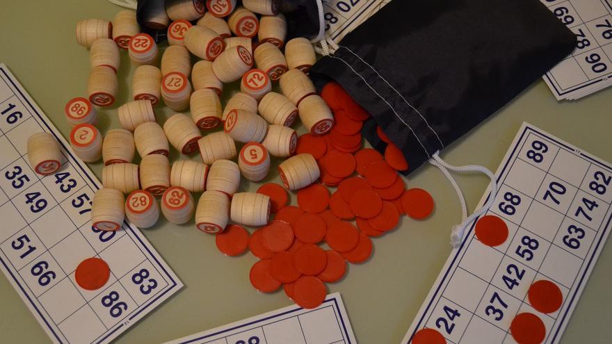Simula su secuestro, el marido paga y ella se va al bingo con el dinero