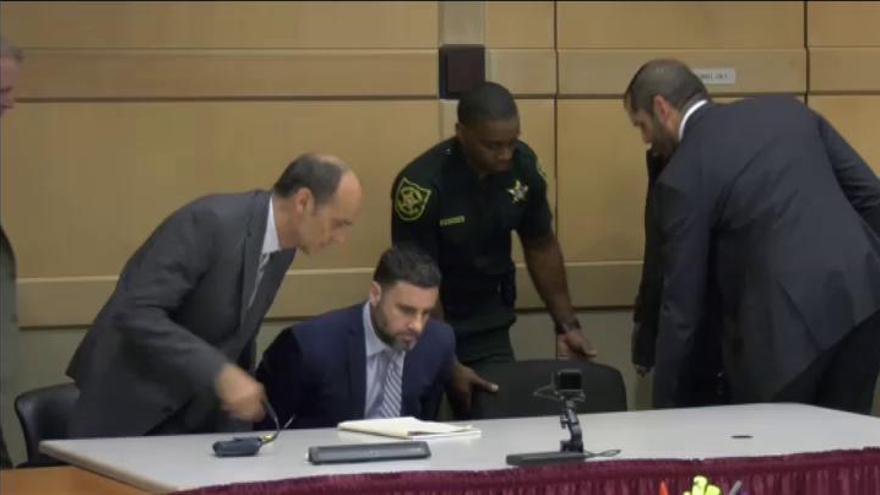 La defensa de Pablo Ibar quiere entrevistar al jurado que se retractó
