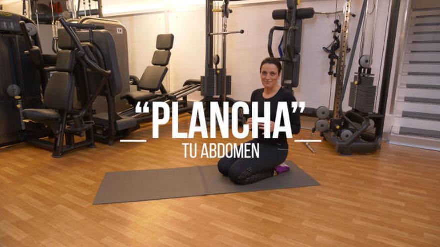 Vida Equilibrium | Capítulo 12: Plancha tu abdomen