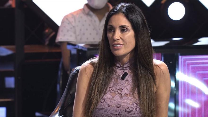 Matamoros y Rossi, contra Isabel Rábago por hablar de los vetos de Olga Moreno