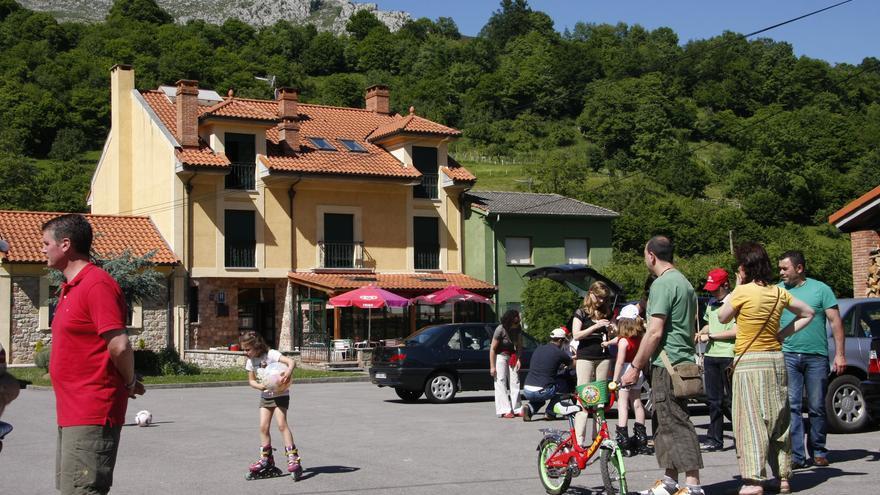 El Principado no abrirá los alojamientos turísticos ni para los asturianos