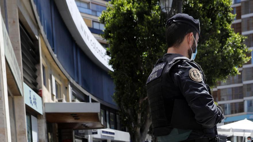 Prisión para el ex subdelegado del Gobierno en Valencia