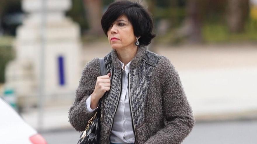 Pilar de Lara pierde su destino en el juzgado de Lugo