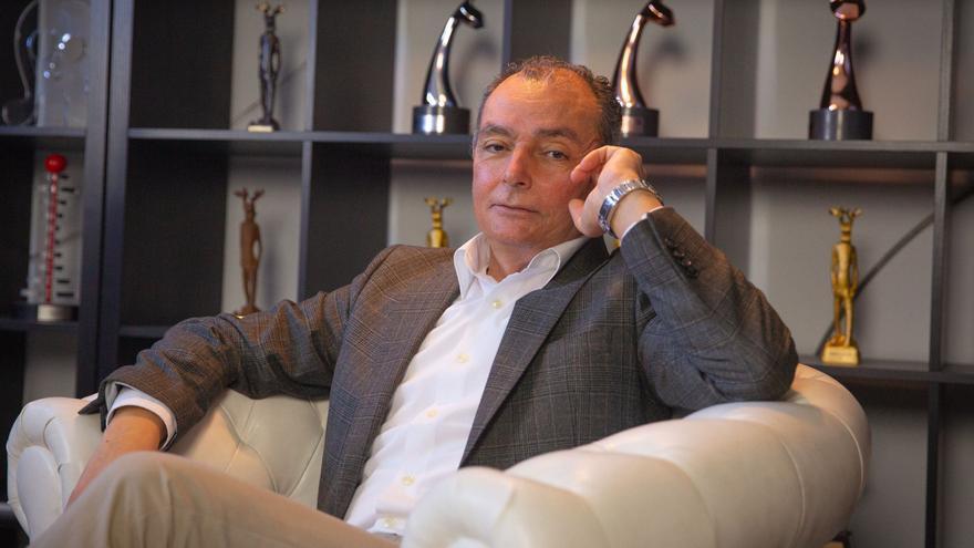 """Salvador Navarro: """"Nos preocupa perder el tren de las ayudas europeas por la burocracia"""""""