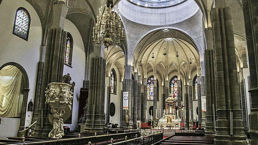La Laguna 'acapara' quince bienes no religiosos inscritos por el Obispado