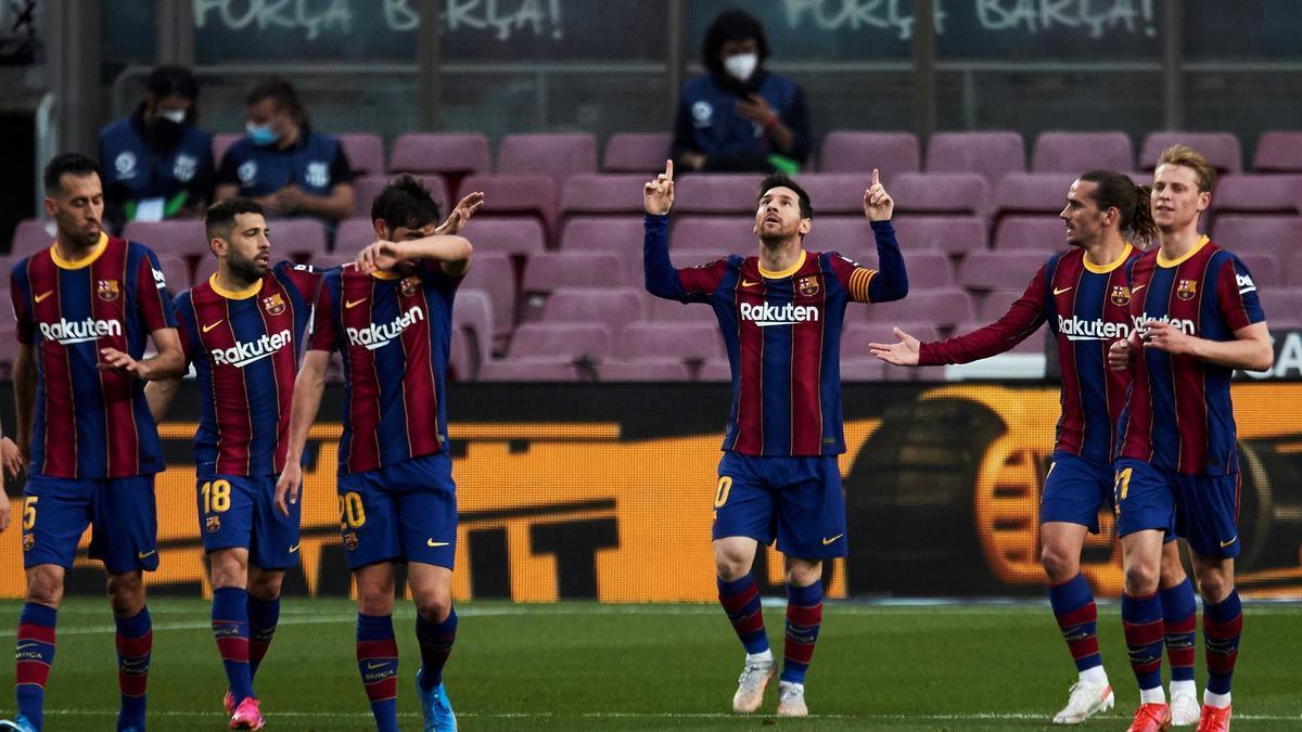 LaLiga Santander | FC Barcelona - Granada