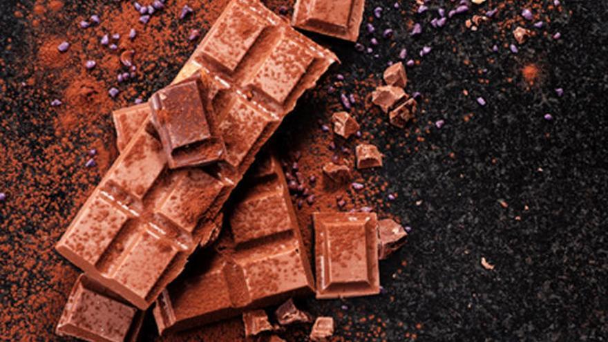 La xocolata t'ajuda a perdre pes si saps en quin moment del dia menjar-lo