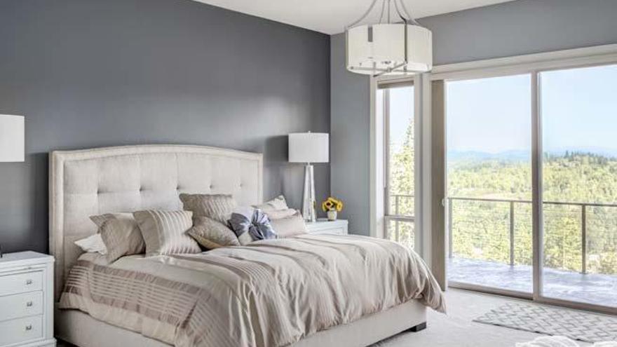 Cómo elegir colores para pintar tu casa siguiendo la filosofía Feng Shui