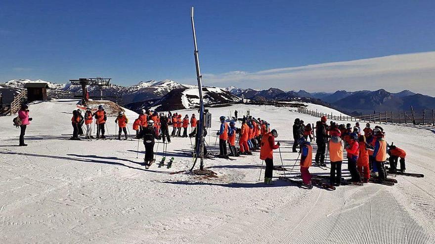 Suspender la Semana Blanca reduciría los ingresos del turismo de nieve un 20%