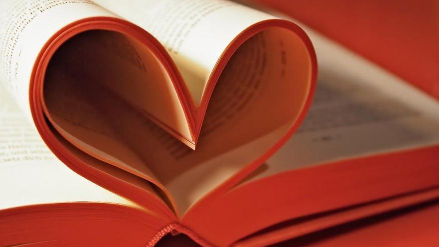 ¿Qué libros regalarías por San Valentín?