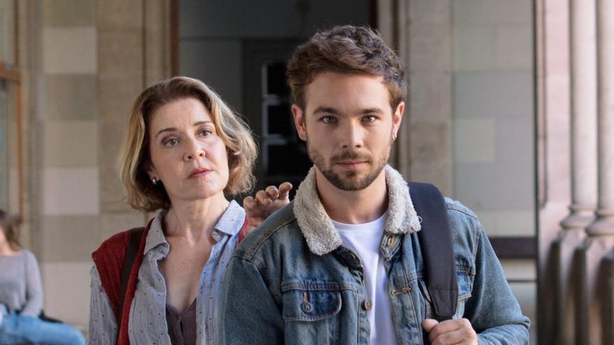 Lo nuevo de 'Merlí. Sapere aude' ya tiene fecha de estreno: el 2 de abril