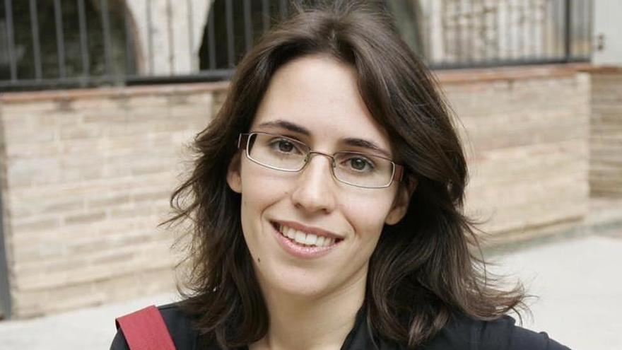 La nueva novela de Eva Baltasar, 'Mamut', llegará por Sant Jordi a las librerías