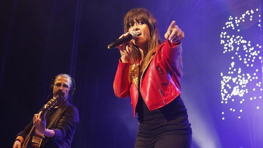 Loquillo y Vanessa Martín 'brillarán' en el Auditorio de Cabra