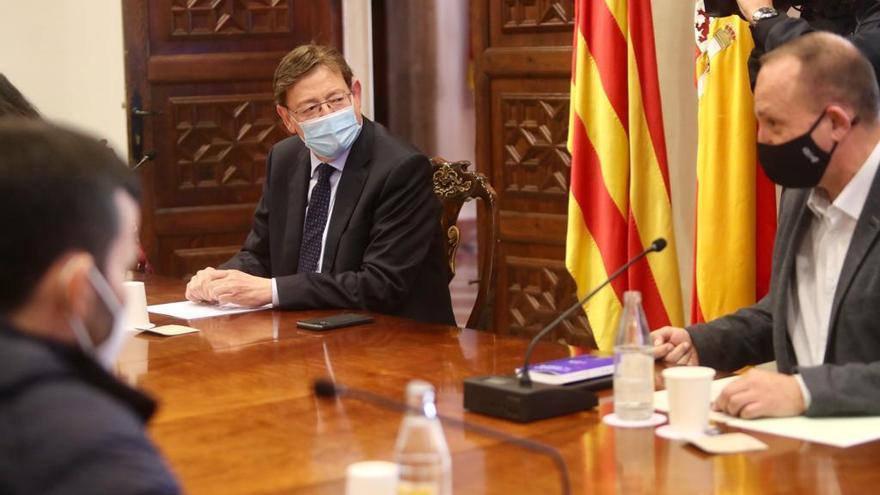 Cierre de la hostelería y otras nuevas restricciones por coronavirus en la Comunitat Valenciana