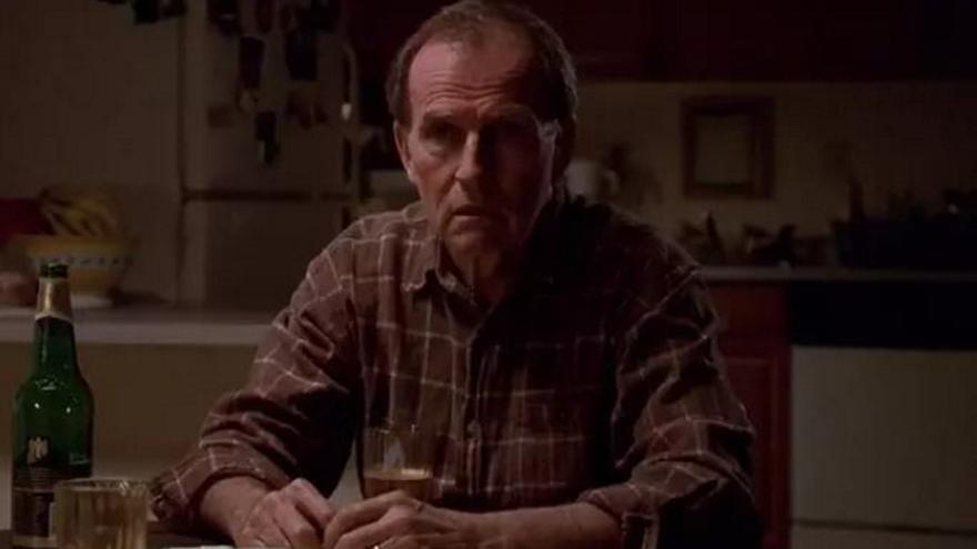 Muere el actor Robert Hogan, conocido por sus papeles en 'MASH' y 'The Wire'