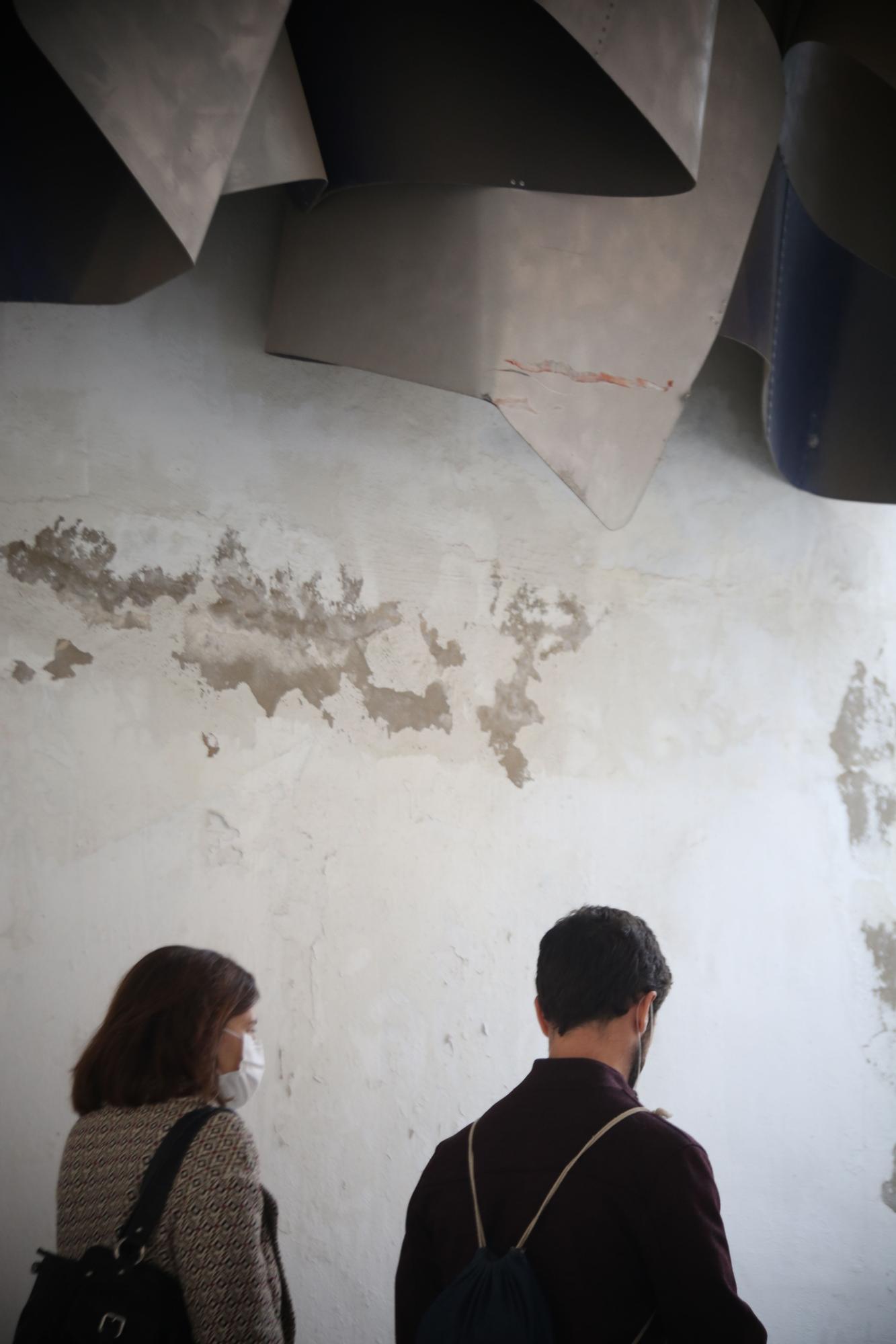 Alicante y el arte olvidado