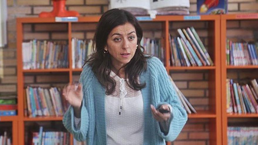 La grovense Emma Torres es nombrada nueva decana de Ciencias Sociales en Pontevedra