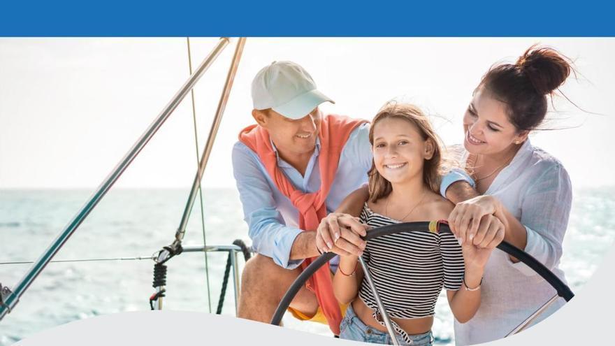 Boatjump crea una lanzadera para fomentar la navegación en barco privado