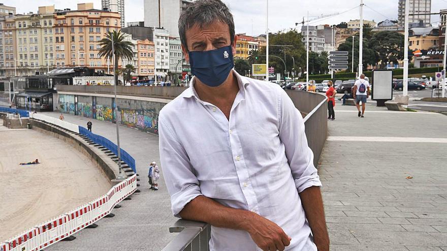 """""""Los jugadores del Juvenil van a tener oportunidades, se lo han ganado"""""""