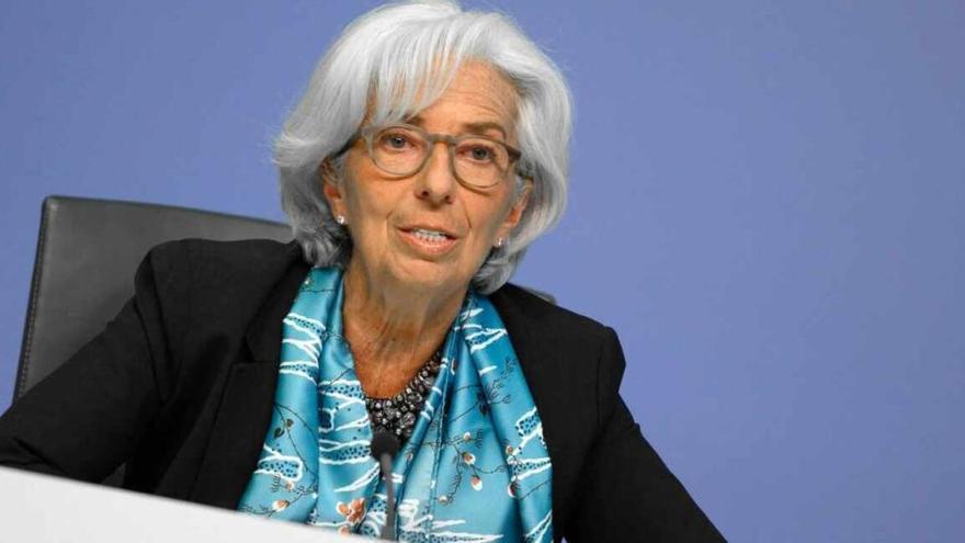 El BCE mantendrá los tipos de interés en el 0%