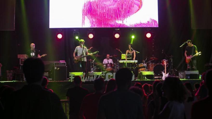 El Festival Cero cierra su tercera edición con 4.500 espectadores