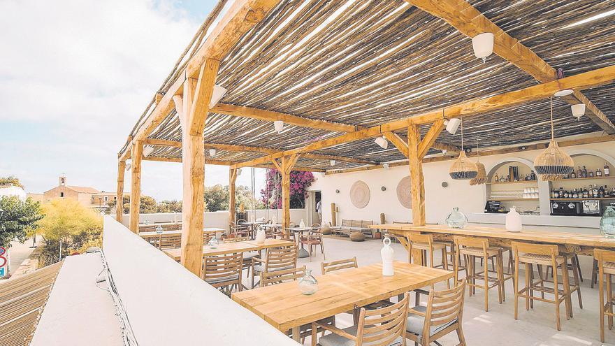 Un imponente espacio para disfrutar de la gastronomía