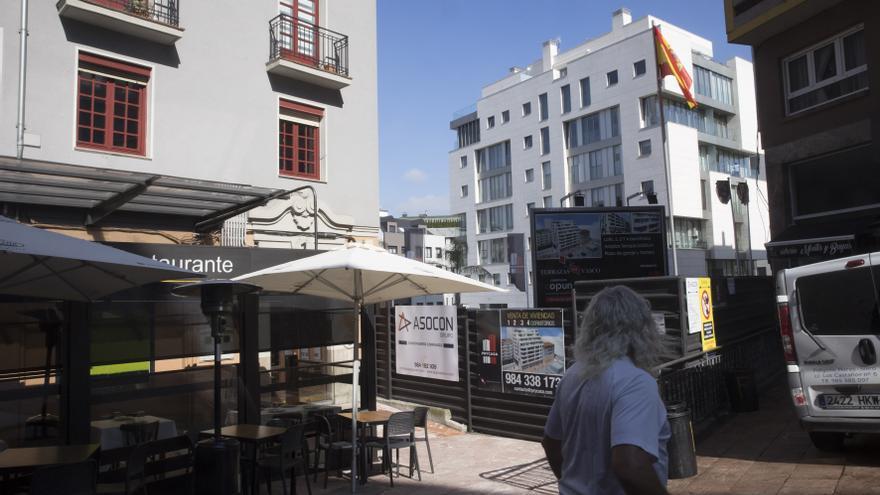 El pasadizo entre Gascona y el Vasco obtiene la licencia municipal