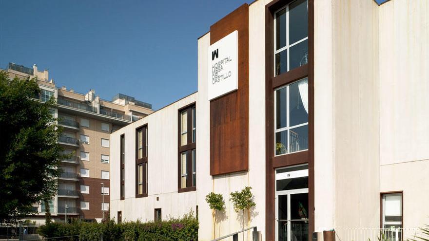 El Mesa del Castillo, premio a la mejor gestión en un hospital privado de España