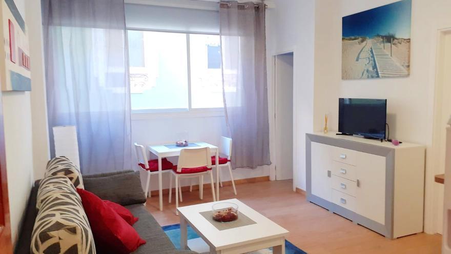 Pisos de 1 y 2 dormitorios ideales y por menos de 150.000 euros en Puerto-Canteras