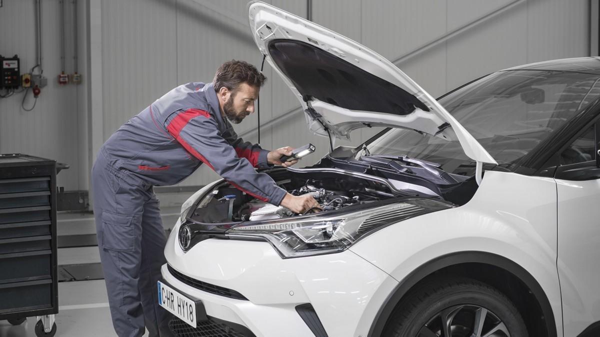 Las marcas amplían la garantía de sus vehículos durante el estado de alarma