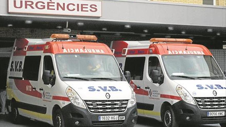 El General garantiza las urgencias pediátricas con solo dos cirujanos