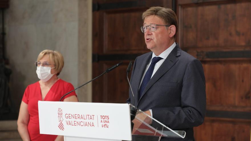 El Consell prorroga las restricciones en Castellón hasta el 6 de septiembre