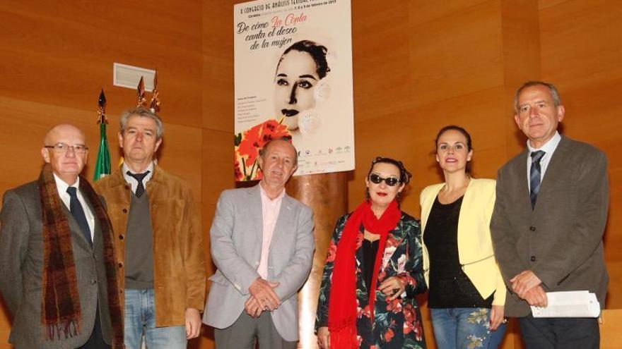Martirio, Juana Martín y Carmen Agredano reivindican la pervivencia de la copla